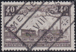 Belgie   .   OBP    .    TR  199      .    O   .       Gestempeld   .   /   .   Oblitéré - 1923-1941