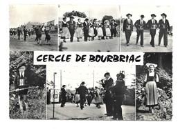 BOURBRIAC (C. Du N.)  - Cercle De ... - Other Municipalities