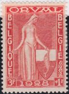 Belgie   .   OBP    .    264  .       *     .    Ongebruikt Met Gom   .   /   .   Neuf  Avec Gomme - Unused Stamps