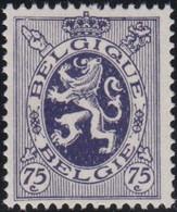 Belgie   .   OBP    .   288      .       **     .   Postfris  .   /   .   Neuf  SANS Charnière - Unused Stamps
