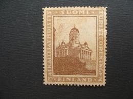 Vignette - Label Stamp - Vignetta Filatelico Aufkleber Finland  Suomi   à Voir - Sonstige