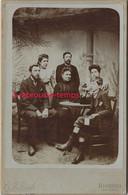Grande CDV (CAB) Par E. Filleul à Bonneval (Eure Et Loir)-famille - Anciennes (Av. 1900)