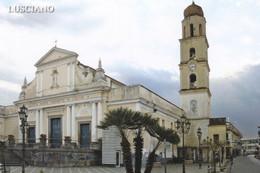 (P539) - LUSCIANO (Caserta) - Chiesa Santa Maria Assunta - Caserta
