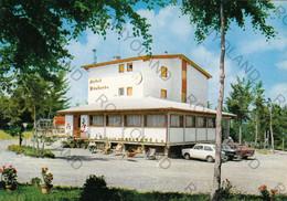CARTOLINA  PIANE DI MOCOGNO M.1300,MODENA,EMILIA ROMAGNA,HOTEL VICTORIA,BELLA ITALIA,MEMORIA,CULTURA,NON VIAGGIATA - Modena