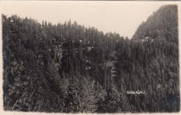7632) DUNGAGALI - Dunga Gali - Pakistan - Very Old FOTO AK - Pakistan