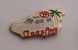 V36 Pin's TOYOTA MORSANG AUTO à Morsang-sur-Orge Essonne Achat Immédiat - Toyota