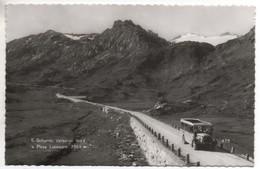 S. GOTTARDO Versante Nord Postauto - UR Uri