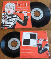 "RARE French SP 45t RPM (7"") NICOLETTA (1980) - Collector's Editions"