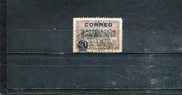 Uruguay 1945 Yt 567 - Uruguay