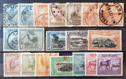 Belgique - België Congo, Timbre(s) Mh* & (O) - 1 Scan(s) - TB - 931 - Andere
