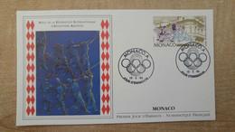 N°1941 - FDC Athlétisme Amateur - FDC