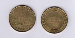 17 La Rochelle Grosse Horloge  2008  Monnaie De Paris - 2007