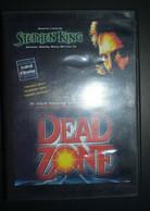 DVD - Dead Zone, D'après Stephen King, Avec Christopher Walken, Martin Sheenr - Sciences-Fictions Et Fantaisie