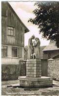 AK Thale, Weiberbrunnen 1959 - Thale
