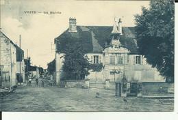 70 - Haute Saone - Vaite - La Mairie - Lavoir - Animée - - Otros Municipios