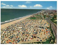 (VV 3) Belgium - Posted To France (postmark 1967 ?) - Bord De Mer De Panne - Seaside - De Panne