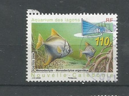 1021  Aquarium De Nouméa (clasyveroug8) - Usati