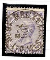 49599 - 1 TP - 1869-1883 Leopoldo II