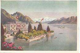 Weggis - LU Lucerne