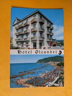 Hôtel OLEANTRI Diano Marina - Ristoranti