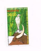 Pique-boeuf De Mayotte.MNH,Neuf Sans Charnière. - Airmail
