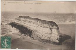 Environs De Royan La Couronne à Meschers-  ( E.6402) - Meschers