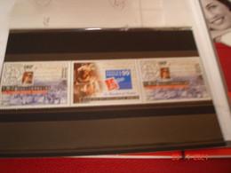 POLYNESIE FRANCAISE  ANNEE 1999   NEUF   N° YVERT  PAIRE N° 602   150 Eme ANNIVERSAIRE DU TIMBRE POSTE FRANCAIS - Collections (without Album)