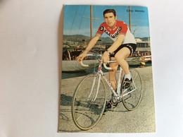 Cyclisme.cycliste.eddy Merckx - Cycling