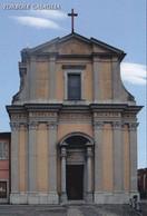 (P554) - TORBOLE CASAGLIA (Brescia) - La Chiesa Di Sant'Urbano - Brescia