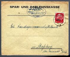 LÜTZELSTEIN - 1943 - POUR STRASBOURG - Alsace-Lorraine