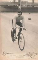 PETIT BRETON - Cycling