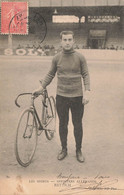 RETTICH - Cycling