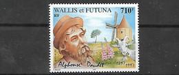 Wallis Et Futuna 1997 Poste Aérienne Cat Yt  N° 202 N** MNH - Ongebruikt