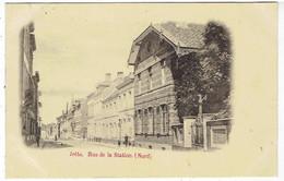 Jette - Rue De La Station  ( Nord ) - Jette