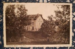 Vourles ( La Gare) Le 17 08 1936. Rhône. France - Other Municipalities
