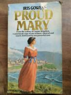 Iris Gower: Proud Mary/ Corgi Book - Other
