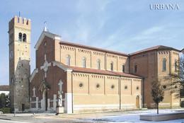 (P564) - URBANA (Padova) - Chiesa Di San Gallo - Padova (Padua)