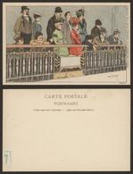 Carte Postale - Illustrateur Am. Lynen (Bruxelles) : N°181 / Collection - Lynen, Amédée-Ernest
