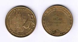 24 Sarlat  2007  Monnaie De Paris  (24 SAR 1/07) - 2007