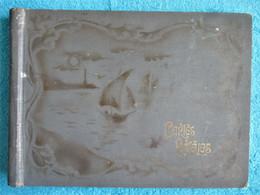 Album Vide Pouvant Contenir 496 Cartes Postales. - Albums, Binders & Pages
