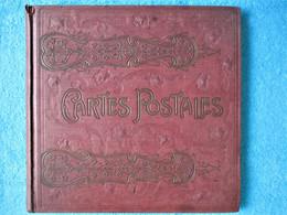 Album Vide Pouvant Contenir 336 Cartes Postales. - Album, Raccoglitori & Fogli