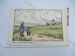 Hansi Illustrateur Edi Gallais En Alsace - Hansi