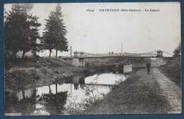 SAVOYEUX - Le Canal - Other Municipalities