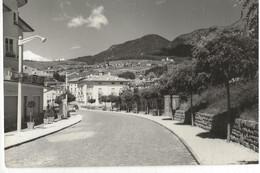 Cavalese (Italie, Trentino-Alto-Adige) :  Prospettiva Di Una Strada Presa Da Un Negozio En 1958 GF. - Andere Städte