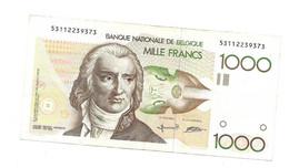 1000 Fr - Grétry - 105g - 1000 Francs