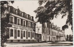 Ris Orangis  (91 - Essonne) La Poste Et L'Hôtel De Ville - Ris Orangis