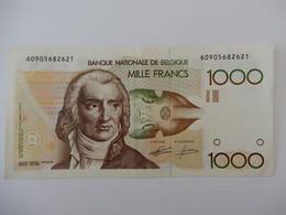 1000 Francs Franken - André Grétry - 60905682621 - 1000 Francs