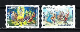 Georgia Nº 221/2 Nuevo - Georgië