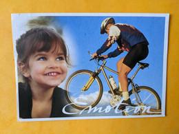 Cyclisme Petite Fille Vélo Sportif - Cycling