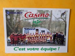 Cyclisme Ag 2R La Mondiale - Cycling